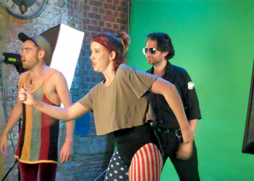 Videoke - video stars
