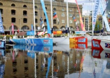 Clipper Race- new fleet boats