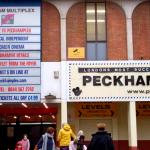 Peckham Film Awards Peckhamplex was hos