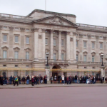 Buckingham Palace launch of Step Up 2 Serve