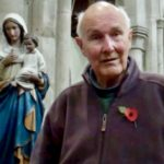Tony Collis Smith church warden Pilot scheme working