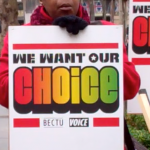 Black Music - We Want Our Choice