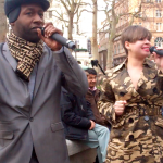 Sparky Rugged, Layla Rose reggae artists