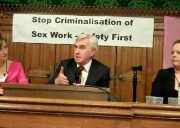 John McDonnell Labour MP