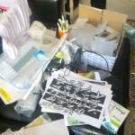 Sheffield Council seizes contaminated equipment