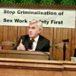 John McDonnell MP -sex workers