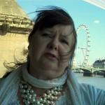 Thames Memorial Val Hills - mother