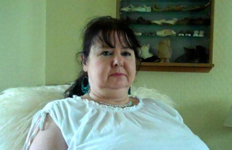 Val Hills mother of victim
