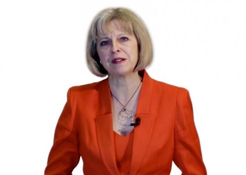 Forced Marriage a crime Theresa May Home Sec