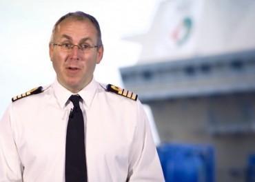 Captain and Royal Navy