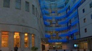 BBC's Headquarters