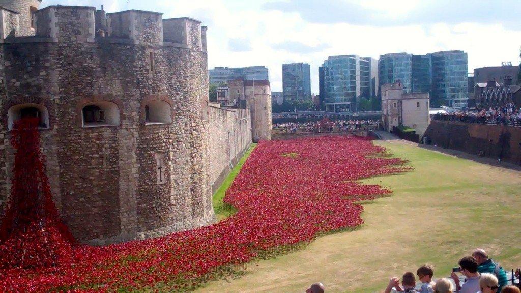 WWI Bloodswept Lands
