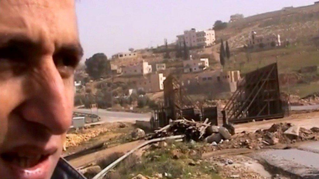 Bethlehem Oh Little Town
