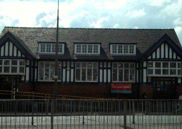 Old Swan up for closure