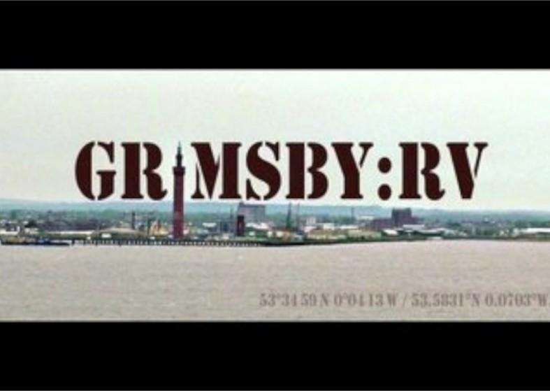 Grimsby RV award winner