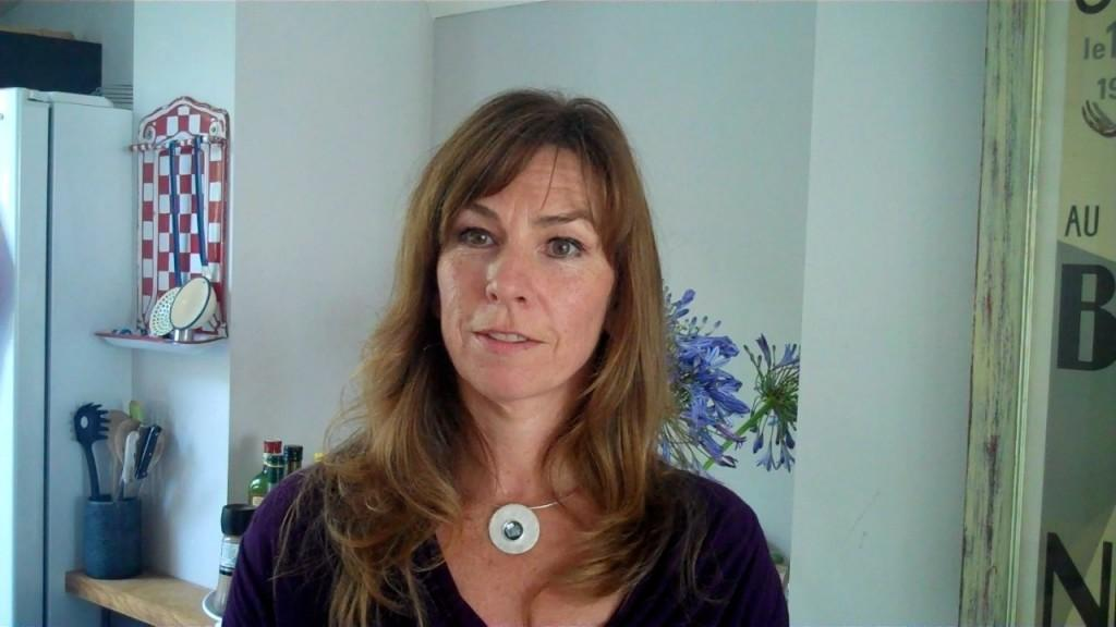 Stellar person Rebecca Dunphy