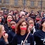 Anti-Slavery Day London