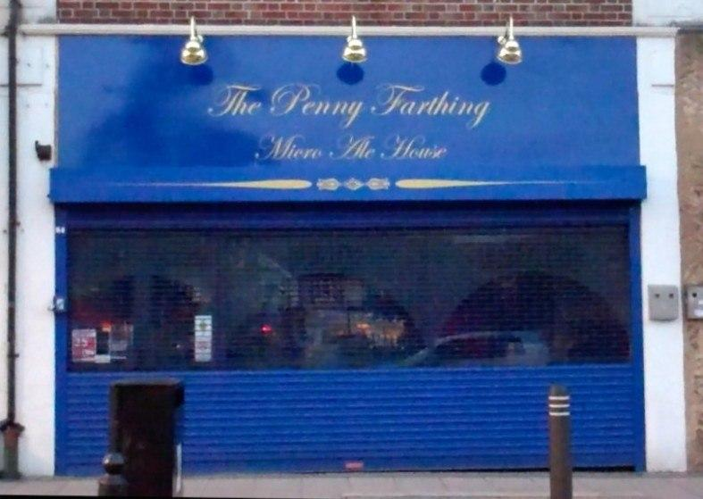 Micro Pubs In a Store Near You