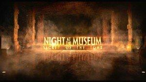 Night at the Museum 3 cast introduction