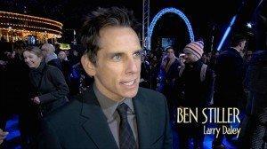Night at the Museum 3 Premiere - Ben Stiller