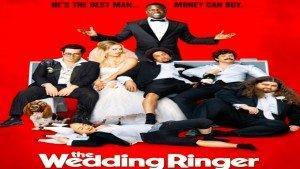 The Wedding Ringer - comedy