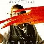 Films Mr Turner ignored