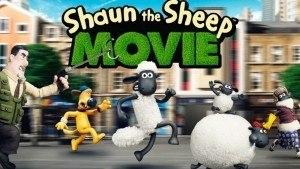 Shaun the Sheep Movie charming family fun
