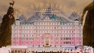 The Grand Budapest Hotel - oscar nominations