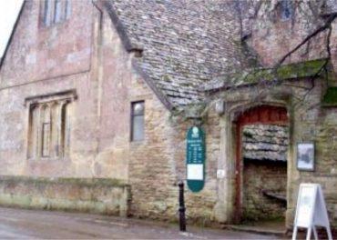 Bampton Old Grammar School