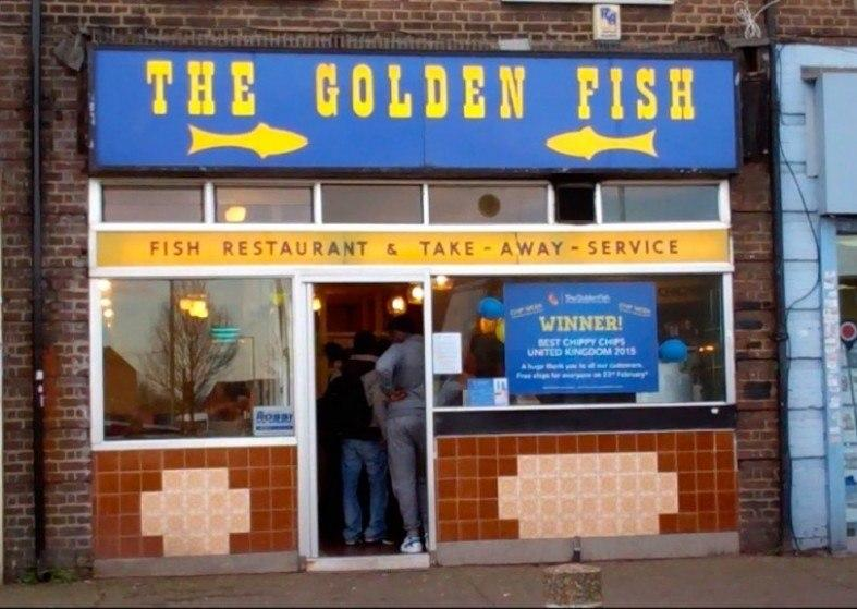 fish and chip shop business plan