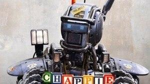 Chappie when a robot becomes human