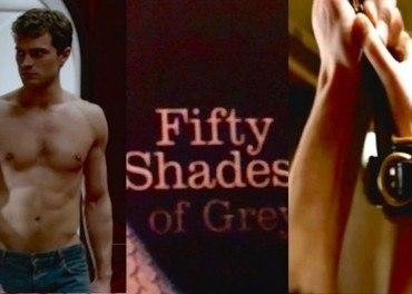 Fifty Shades of Grey Movie will you go?