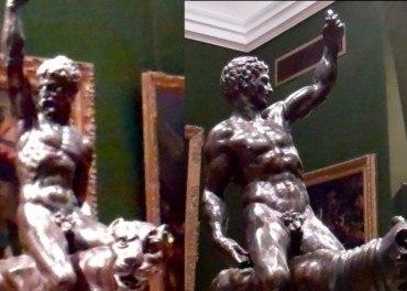 Michelangelo at the Fitzwilliams Museum