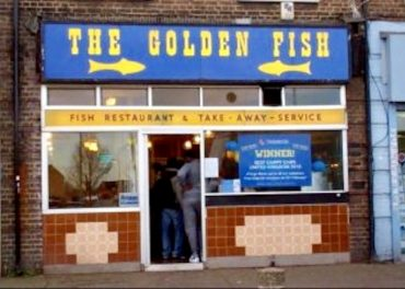 Best Fish and Chips in UK winner