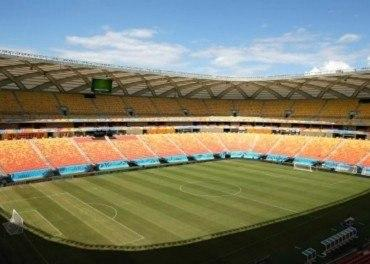 FIFA - Amazônia Arena-Richard Heathcote/Getty Images