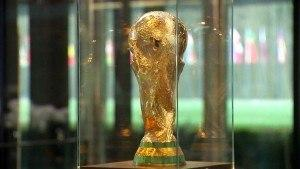 Qatar World Cup 2022 Fifa date change
