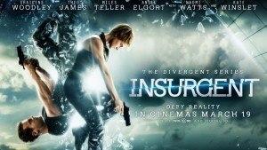 Insurgent the Divergent Series