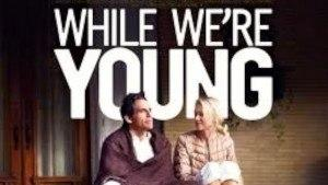 While We're Young - mid-life crisis