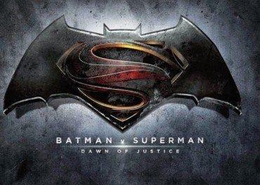 Batman v Superman Dawn of Justice thriller
