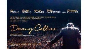 Danny Collins rock comedy