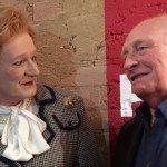 'Margaret Thatcher' Neil Kinnock theatre