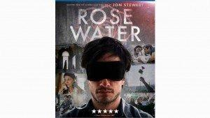 Rosewater political thriller
