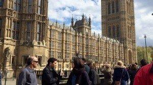 UK Vote 2015 Westminster