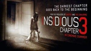 Insidious Chapter 3 back to beginning