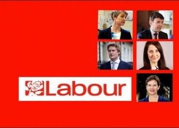 Labour Party a New Leader
