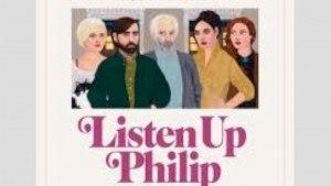 Listen Up Philip comedy drama