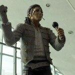 Michael Jackson National Football Museum