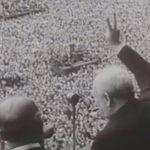 VE Day Celebrations 1945