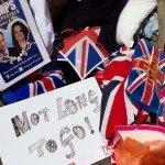 gifts ready for new royal