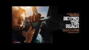 Beyond the Reach the movie